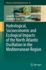 Hydrological Socioeconomic and Ecological Impacts of the North Atlantic Oscillation in the Mediterranean Region