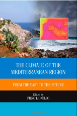 The climate of the Mediterranean region from the past to the future